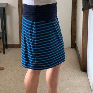 Gap Jersey Skirt